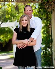 Luke and Rachel