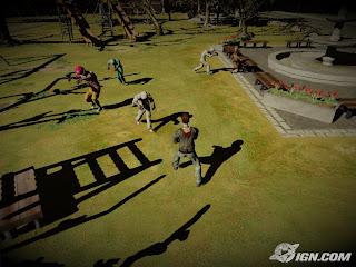Игры про zombie tsunami играть - 6