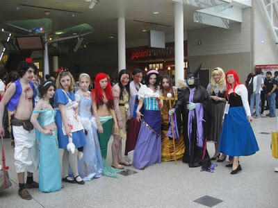 Walt Disney Princess Zombies Zombie Disney Characters Costumes