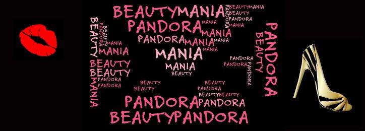 Pandora Beauty Mania