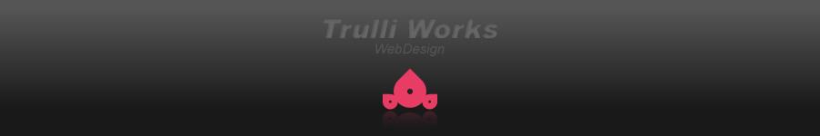 Trulli Works 網頁設計作品集