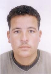السجين عثمان بنعثمان