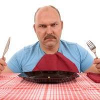 Kenapa Orang Lapar Mudah Marah?