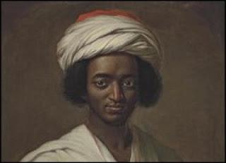 bukanklikunic.blogspot.com - Lukisan Pertama Tentang Wajah Perbudakan di Inggris