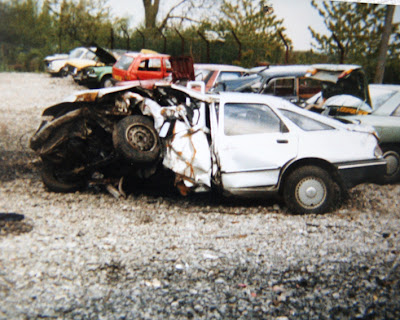 Small Claims Court Michigan Car Accident