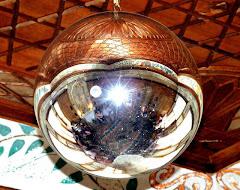 Ayna Küresi