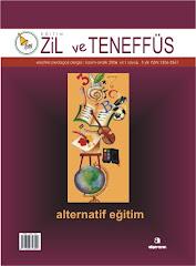 """""""Alternatif Eğitim"""" İle İlgili Yazılar Bulabileceğiniz Dergiler"""