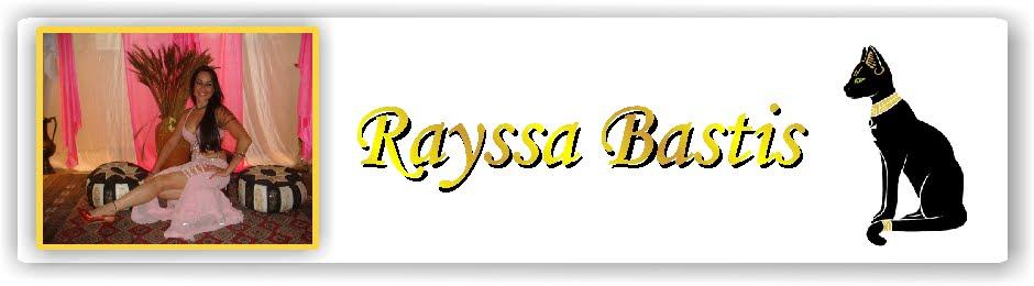 Rayssa Bastis