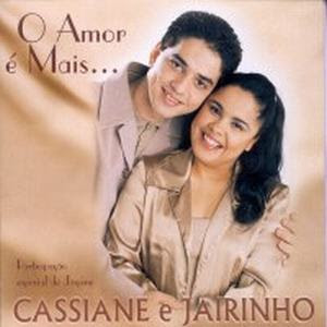 Cassiane e Jairinho – Falando de Amor 2010