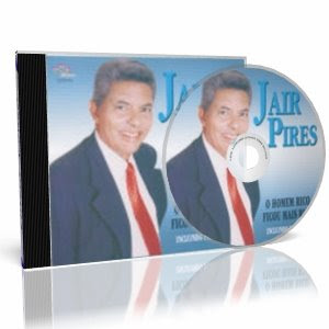 Jair Pires - Jesus Nazareno