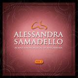 Alessandra Samadello - As Mais Lindas Músicas de Sua Carreira - Vol. 2 2009