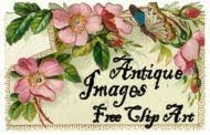 Antique Images New widget