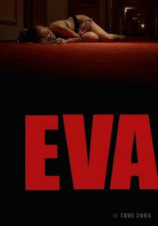 Poster do filme Eva - Gaspar Noé