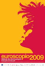 """CINE ARTES CAMLB PRESENTA: FESTIVAL DE CINE EUROPEO """"EUROSCOPIO 2009"""""""