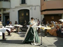 """YO, Recital poetico""""La mujer caida"""" Victor Hugo"""