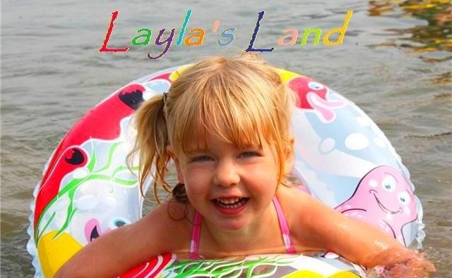 Layla's Land