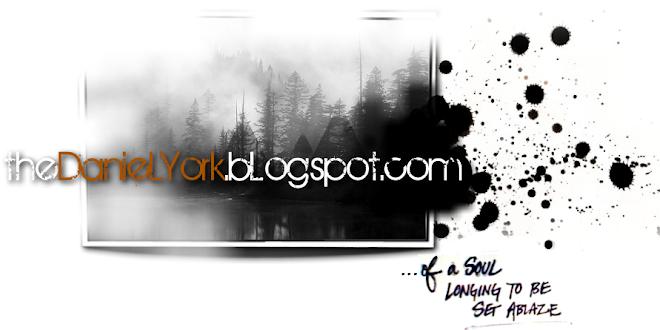 The Daniel York Blog