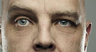 Cor dos olhos