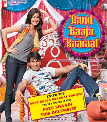 Download band baaja baaraat HD-video Songs and Poster