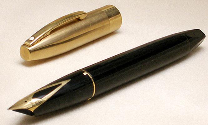 Sheaffer pen dating
