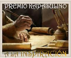 Premio Kapasulino a la Inspiración