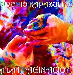 Premio Kapasulino a la Imaginación