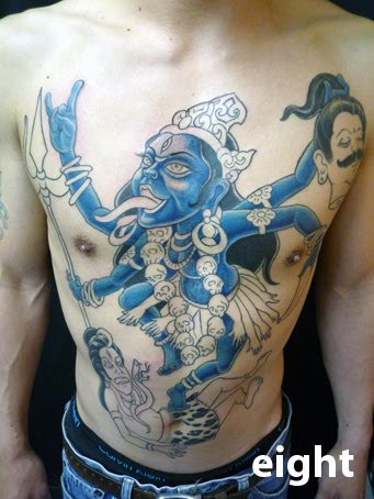 Kali Tattoo 100418jpg