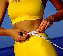 la manera mas rapida de bajar de peso en una semana