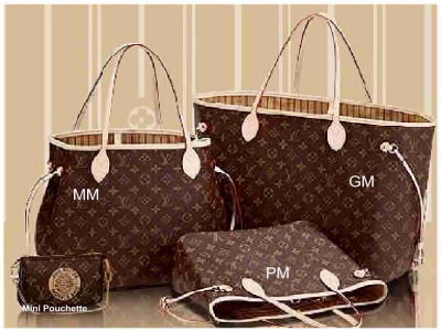 Image Result For Louis Vuitton Canvas Totes