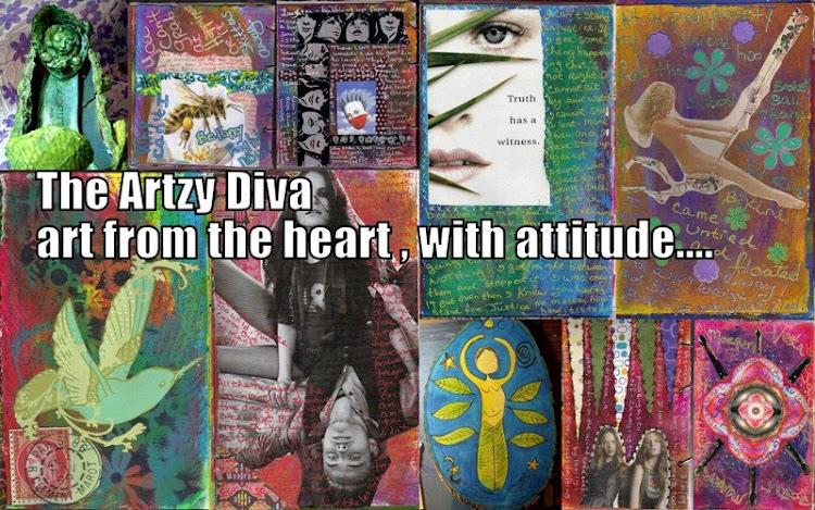 Artzy Diva