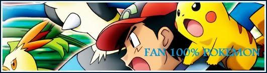 Fan Pokemon