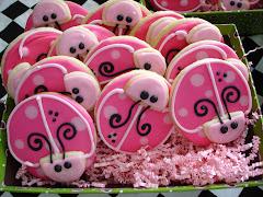 Cookies per Dozen  $25.00