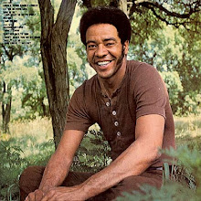 Honorable R&B mention: Bill Withers
