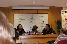 """Barcelona 1 de Octubre 2010 """"Con la vida a cuestas"""""""