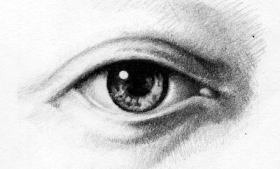 The mill disegnare gli occhi for Immagini teschi disegnati