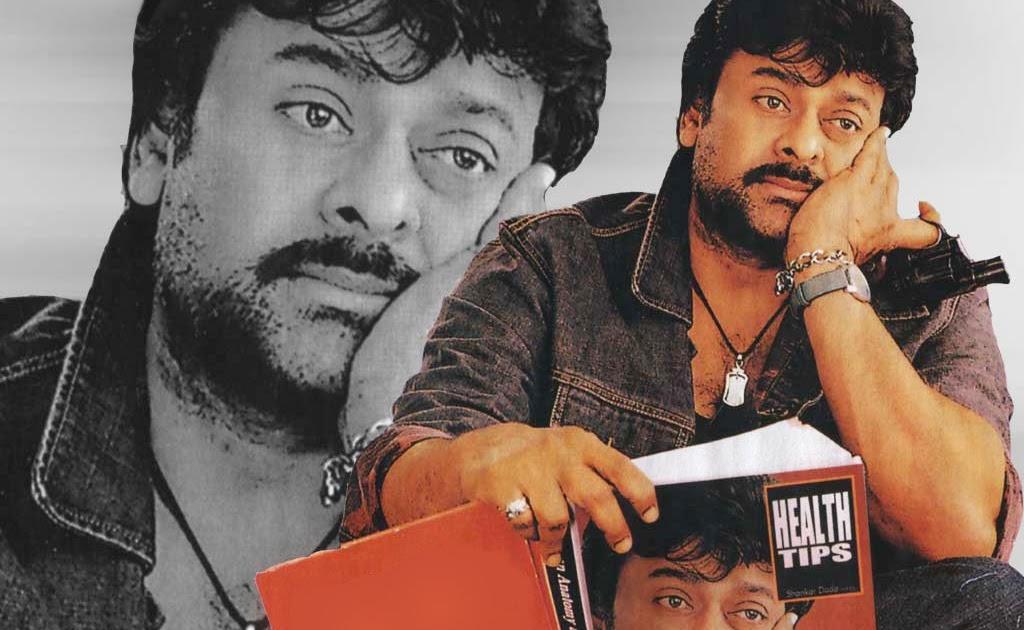 Non Stop Chiranjeevi And Vijayashanti Hit Songs - YouTube