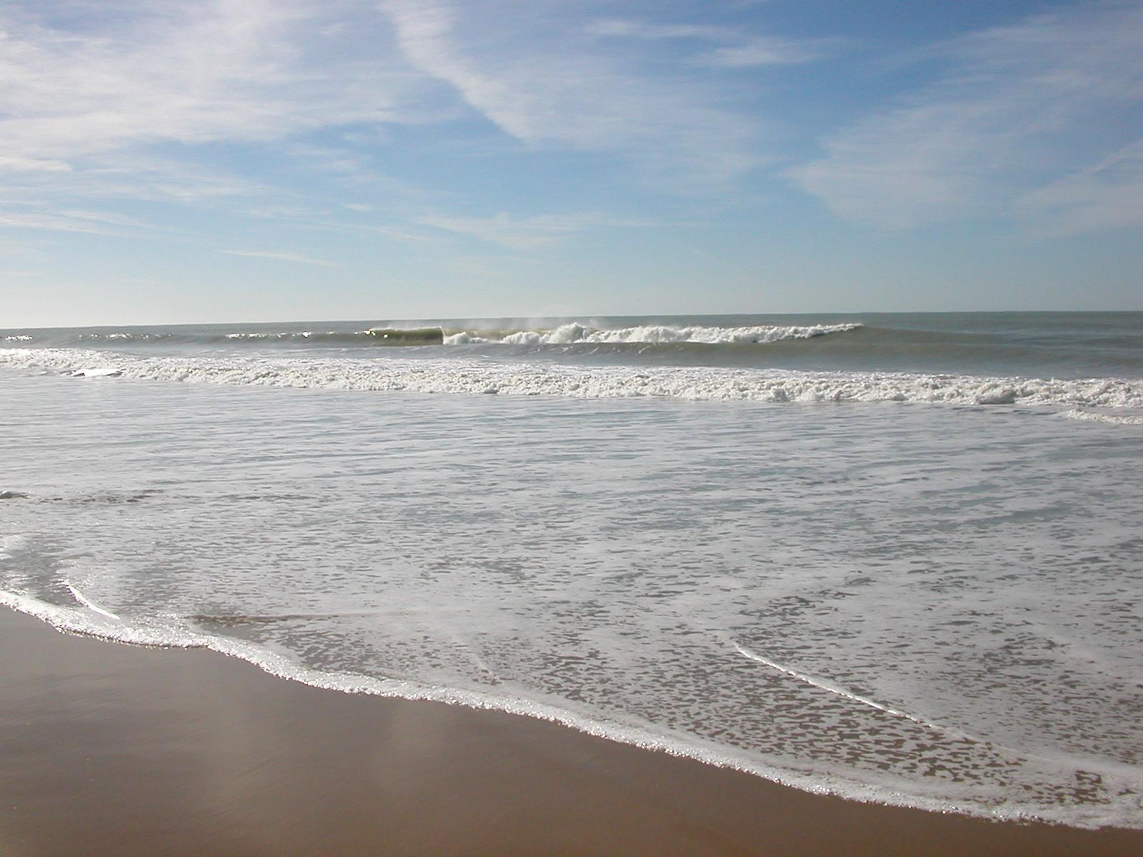 Playas De C 225 Diz 2 La Victoria El Lobo Bobo Un