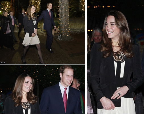 prince william kate middleton engagement photos. Prince William and Kate