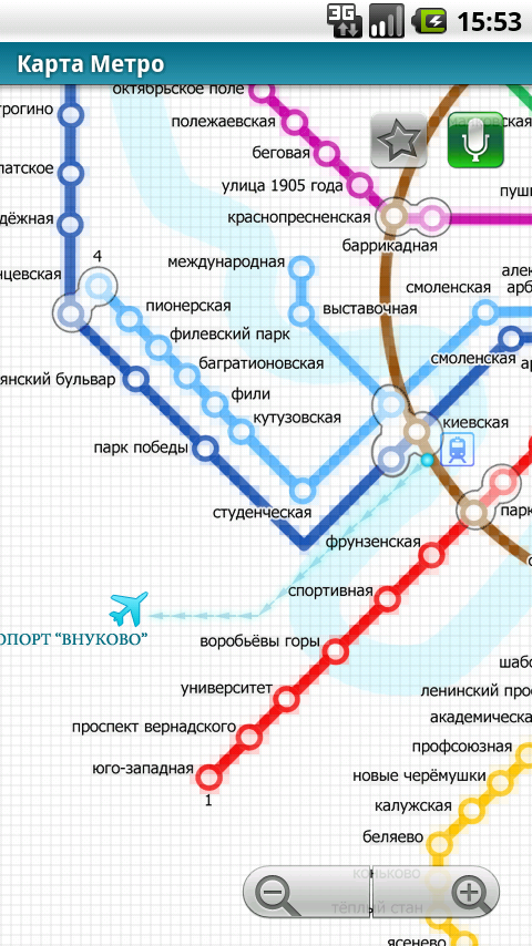 Метро где находится метро беговая
