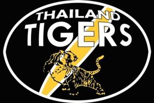 Thailand Tigers Netball