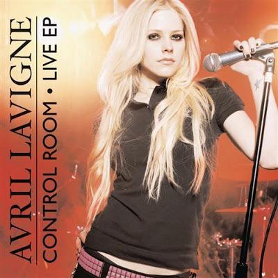 avril lavigne live acoustic ep. Avril Lavigne