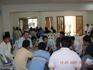 WORKSHOP DURING NEWS
