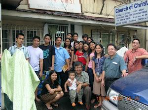DEC.9,2007 BAPTISMS