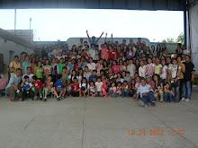 Intercong Fellowship in Tanza Cavite