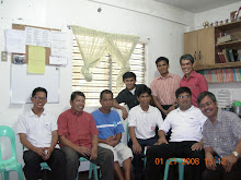 MEETING WITH CAVITE PREACHERS
