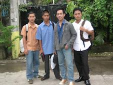 STUDENT PREACHERS WEEKEND PREACHING