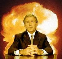 Bush bukan orang Demak