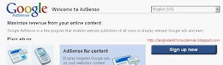 demak kota wali, google adsense tips
