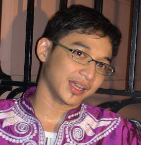 Pasha Ungu arogan dan band faforit mantan istri Okky