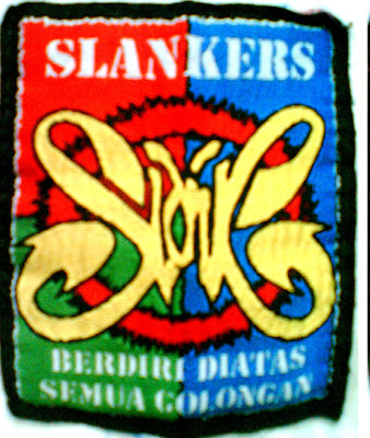 wallpaper slank. wallpaper slank. personil
